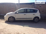 Nissan Note 1.4i                                            2014