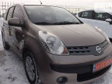 Nissan Note 1.6L                                            2007