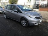 Nissan Note 1.5 dCi                                            2013