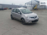 Nissan Note 1.5 dCi                                            2012