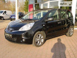 Nissan Note 1.4i                                            2011