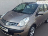 Nissan Note 1.6i                                            2009