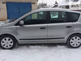 Nissan Note 1.4i                                            2010