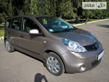 Nissan Note 1.4i                                            2012