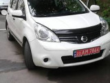 Nissan Note 1,4                                            2013