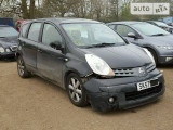 Nissan Note 1.4i                                            2007