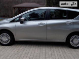 Nissan Note 1.5DCI                                             2013