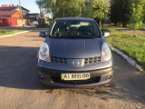 Nissan Note 1.6 i