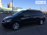 Nissan Quest 3.5 V6                                            2005