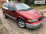 Nissan Quest 7 мест                                            1998