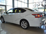 Nissan Sentra AT MAXI-FULL TEKNA+                                            2016