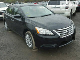 Nissan Sentra 1.8 S/S                                            2015