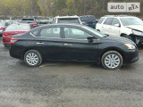 Nissan Sentra 1.8 S\\S                                            2015