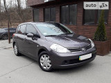 Nissan Tiida 1.6 AT                                            2007