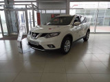 Nissan X-Trail 1.6 DCI 2WD SE Comf                                            2016