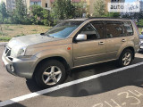 Nissan X-Trail 2.0i GBO AT 4*4                                            2002