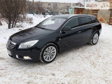 Opel Insignia 2.0 COSMO AUTOMAT                                             2012