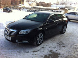 Opel Insignia SPORTS TOURIER 2.0                                            2013