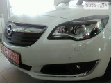Opel Insignia 2.0 NHT AT6 Cosmo                                            2015
