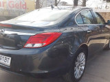 Opel Insignia 118kw_automat                                            2011