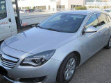 Opel Insignia 2.0 AT                                            2014
