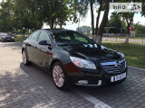 Opel Insignia 2.0 T SPORTS TOURIER                                            2012