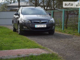 Opel Astra Sports Tuor                                            2012