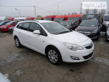 Opel Astra 1.7 84 KW                                            2012