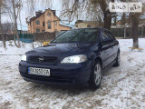 Opel Astra 1.4 16V twinport                                            2005