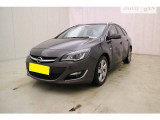 Opel Astra cosmo 1.7 96 kW                                            2013
