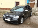 Opel Astra 1.6 Twinport                                            2008