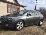 Opel Astra 2.0 AUTOMAT SPORT                                            2011