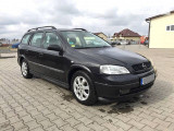 Opel Astra Selection                                            2001