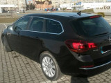 Opel Astra cosmo                                            2013