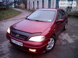 Opel Astra EDITION 2000                                            2000