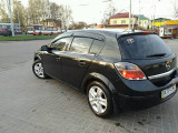 Opel Astra 1.6Twinport106л.с                                            2013