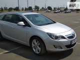 Opel Astra 2.0CDTI Sports Toure                                            2012