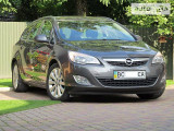 Opel Astra COSMO                                            2011