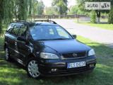 Opel Astra EDITION LIFT                                            2000