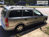 Opel Astra 2.0 DTI SELECTION                                            2002