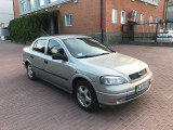 Opel Astra Astra G