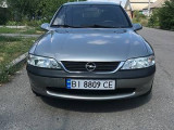 Opel Vectra 2.0 AT                                            1996