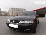 Opel Vectra NIGHT EDITION                                            1997