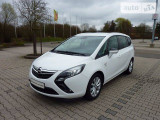 Opel Zafira TOURER ACTIVE                                            2013