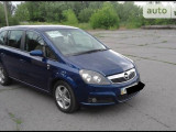Opel Zafira 2.2 DIRECT 7mest                                            2005
