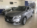 Peugeot 301 NEW Active 1.2E 82hp                                            2017