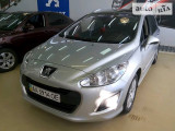 Peugeot 308 SW                               Style                                            2013
