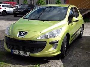 Продажа Peugeot 308 за$7950, г.Харьков