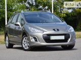Peugeot 308 SW                               HDI STYLE                                            2013