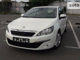 Peugeot 308 HDi 92 Active                                            2016